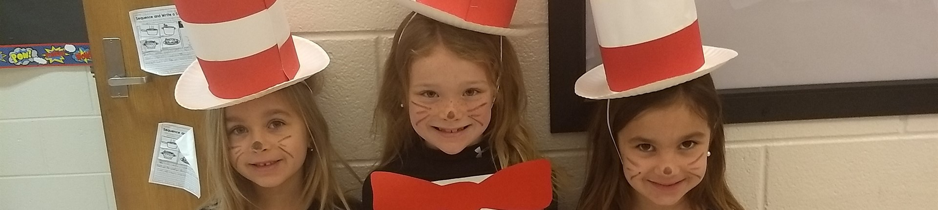 Dr Suess Celebration