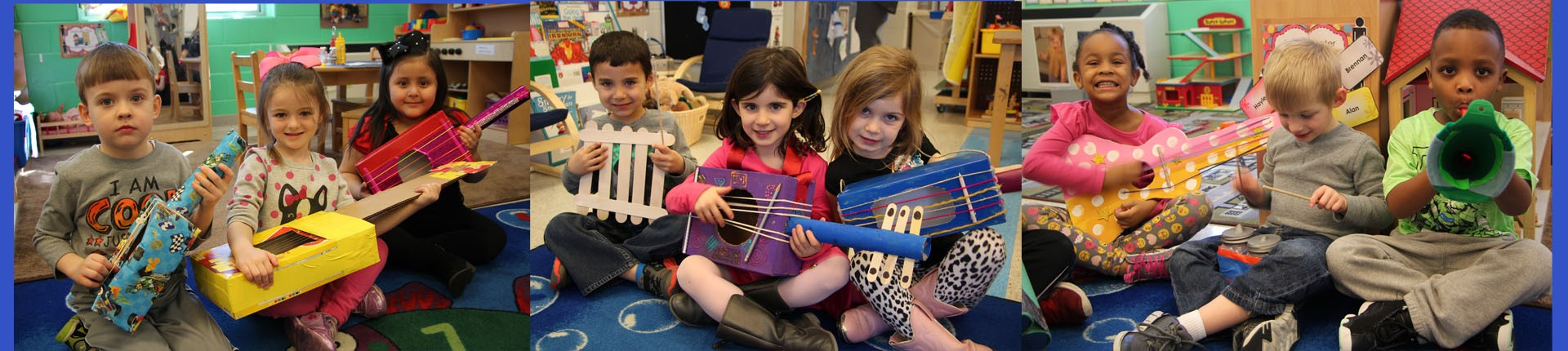 Musical Instrument Week